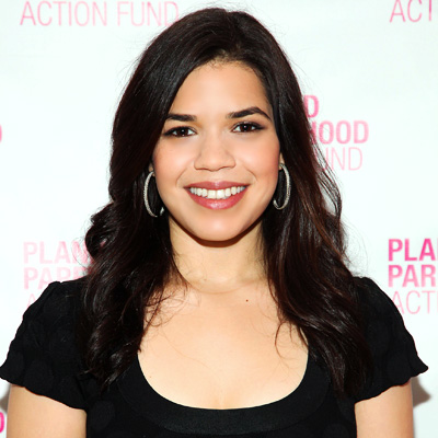 America Ferrera - Transformation - Hair - Celebrity Before and After