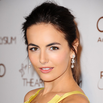 Camilla Belle - Transformation - Hair - Celebrity Before and After