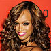 Tyra Banks - Transformation - Hair - Celebrity Before and After