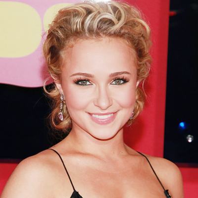 Hayden Panettiere - Transformation - Hair - Celebrity Before and After