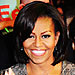 Michelle Obama - Transformation - Hair - Celebrity Before and After