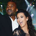 Kim Kardashian Shows Off Baby Bump Style in Julien Macdonald