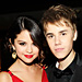Selena Gomez Wears a 'J' Ring for Justin Bieber!