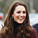 Duchess Catherine&#039;s Valentine&#039;s Day Outfit