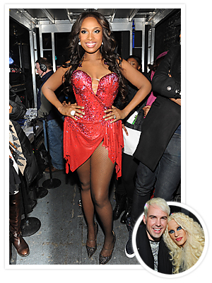 The Blonds, Jennifer Hudson