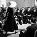 Christian Dior's 1948 Fashion Show: See the Photos