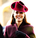 Duchess Catherine's Coats: Which Do You Like Best?
