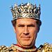 Will Ferrell Reigns at Mardi Gras, DVF for Gap Kids, and More!