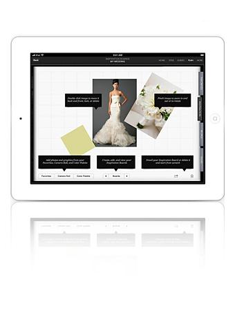 Vera Wang app