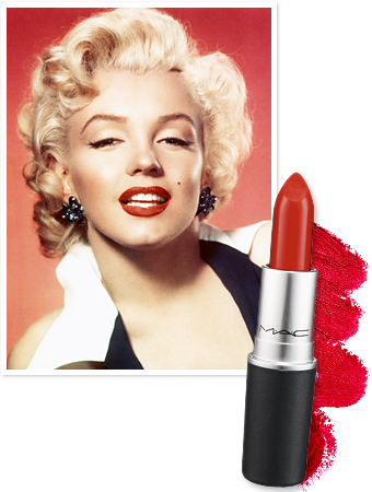 MAC Cosmetics - Marilyn Monroe