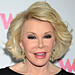 Joan Rivers Opens Her Closet, Harper Seven's Baby Knee Pads, and More!