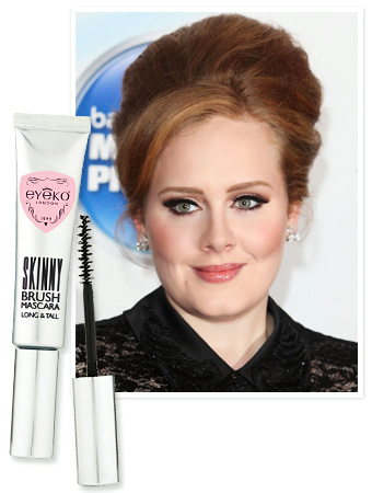 Adele Mascara - Adele Eyelashes