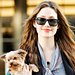 Celebrity Pets: Dog Days With Emmy Rossum and Claire Danes