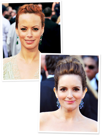 Oscars 2012 Best Jewelry