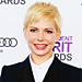 Michelle Williams: 'The Only Thing I'm Wearing That I Own Is My Dignity'
