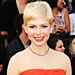 Oscars 2012: Michelle Williams' Dress Took 300 Hours to Make