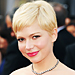 Oscars 2012 Makeup: How to Get Michelle Williams&#039;s Peony Pink Lipstick