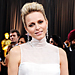 Oscars 2012: Princess Charlene's Red Carpet Moment