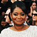 Octavia Spencer&#039;s Oscars Dress: 1,000 Hours of Work by 10 People