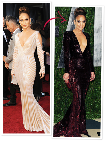Jennifer Lopez, Zuhair Murad