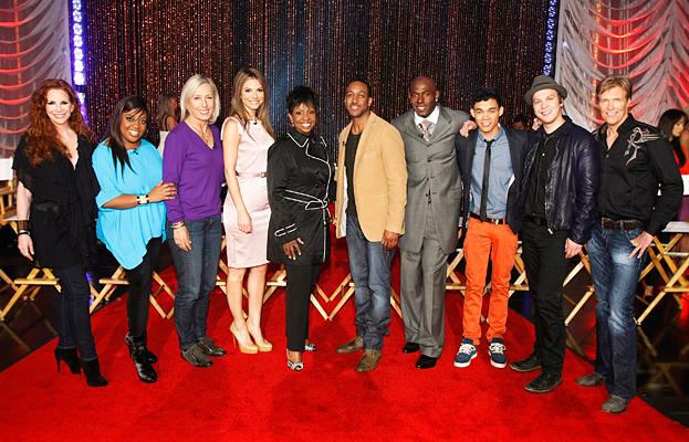DWTS Season 14 Cast