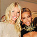 Beyonce and Gwyneth Act Together, Taylor Gets the Tutu Treatment, and More