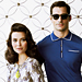 Shop Banana Republic's Spring Mad Men Collection!