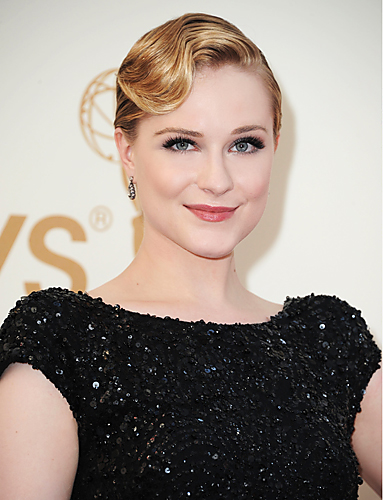 Evan Rachel Wood, Hair