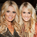 Carrie Underwood's Makeup Artist Opens New Nashville Salon