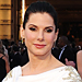 Sandra Bullock's Biggest Red Carpet Critic: Her Son!