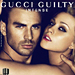 Evan Rachel Wood and Chris Evans for Gucci Guilty Intense