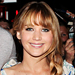 New Hairstyle Alert: Jennifer Lawrence's Wispy Bangs