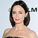 Found It! Emily Blunt&#039;s Pink Lipstick