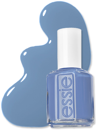 Essie - TOMS shoes