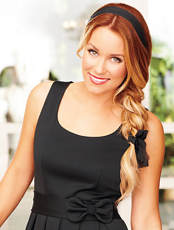 Lauren Conrad, Kohl&#039;s 