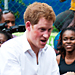Prince Harry's Blue Suede Shoes: Like 'Em or Leave 'Em?