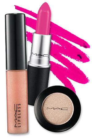 MAC - Lipglass - Lipstick