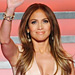 American Idol Style: Jennifer Lopez in Reem Acra