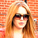 Lindsay Lohan Is a Redhead, Again