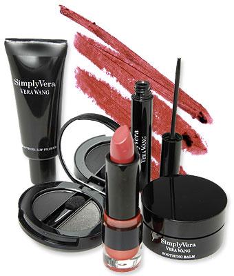 Vera Wang Cosmetics