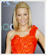 Elizabeth Banks - The Hunger Games - Makeup
