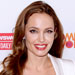 How to Get False Daytime Lashes Like Angelina Jolie