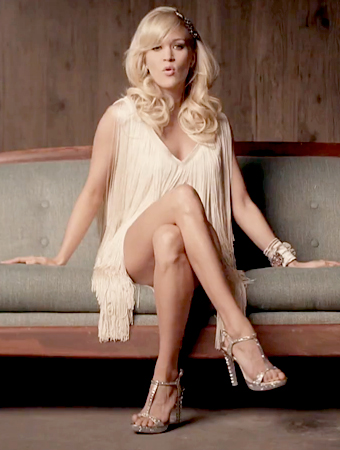 Carrie Underwood, Good Girl