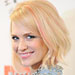January Jones Got Pink Highlights: Would You?