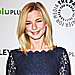 Found It! Catherine Zeta-Jones and Emily VanCamp&#039;s Navy Lace Dress