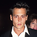 Johnny Depp to Receive Fashion Icon Award