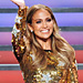 American Idol Style: Jennifer Lopez Gets a Gold Star!