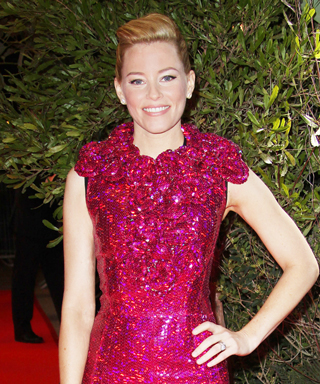 Elizabeth Banks, The Hunger Games