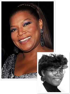 Queen Latifah, Birthday