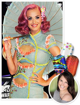 Kimmie Kyees - Katy Perry